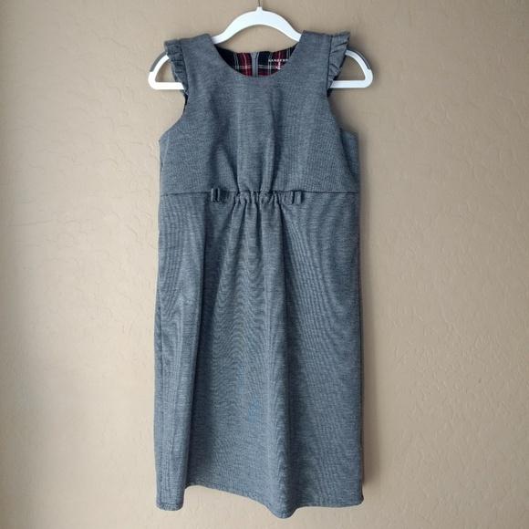 Lands' End Other - 🌻 Lands' End Sleeveless Gray Dress